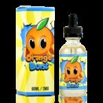 Orange Burst E-liquid by Liquid EFX (60ML)