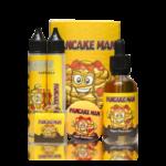 Pancake Man E-liquid by Vape Breakfast Classics (60ML)