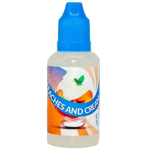 Peaches and Cream E Juice