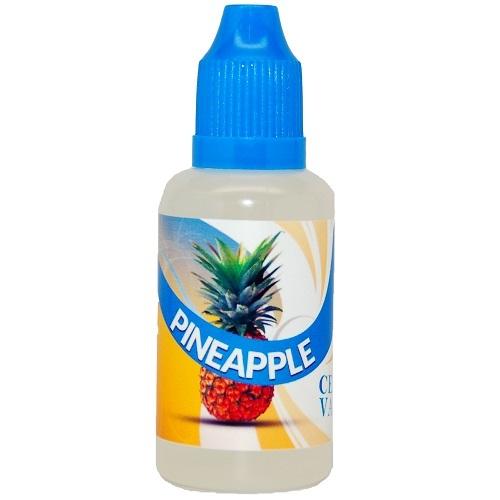 Pineapple E Juice