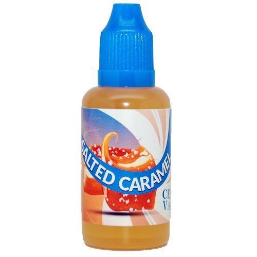 Salted Caramel E Juice