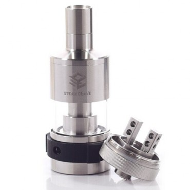 Steam Crave Aromamizer SC-200 Tank- 6ml