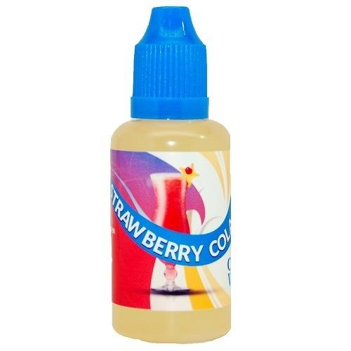 Strawberry Colada E Juice