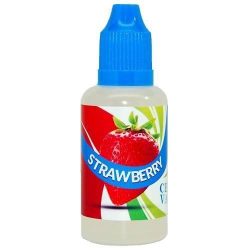 Strawberry E Juice