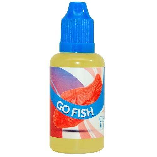 Swedish Fish E Juice