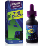 The Drop Remixed by Motley Brew (30ML)