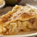 Twisted Vapors Apple Pie