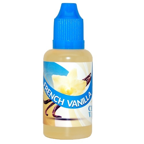 Vanilla E Juice