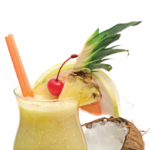 VaporFi Pina Colada E-Liquid (30ML)