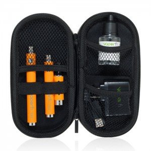 VaporFi TANK Systems Large Carrying Case