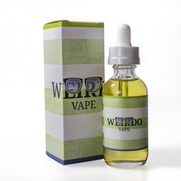 Weirdo Vape Tropical Creamy 60ml