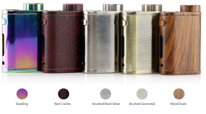 Eleaf iStick Pico 75W Battery Mod