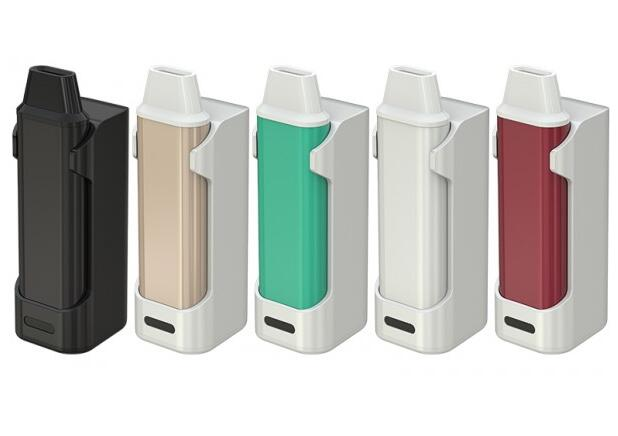 Eleaf iCare Mini with PCC Starter Kit - 1.3ml & 320mAh+2300mAh