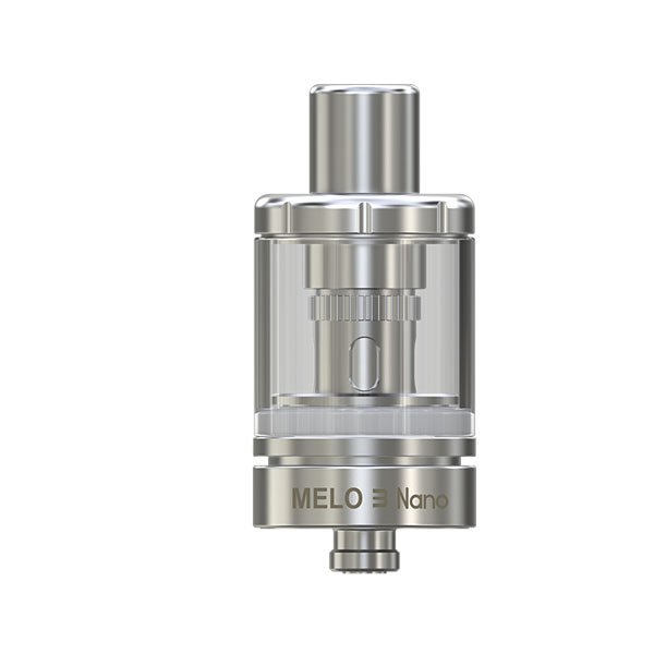 Eleaf Melo 3 Nano Tank Atomizer - 2.0ml