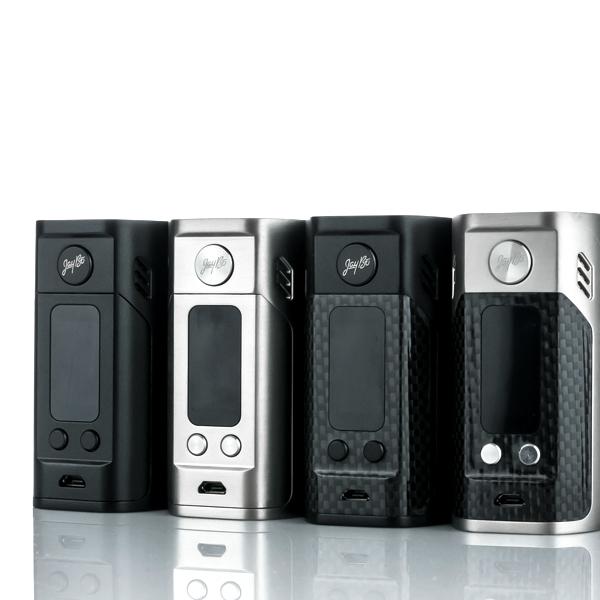 WISMEC Reuleaux RX300 Battery TC Box Mod
