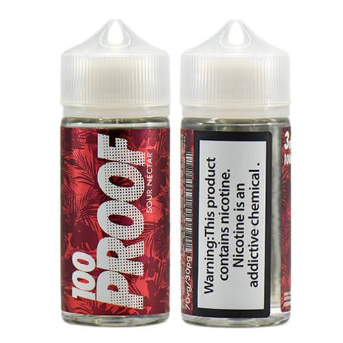 100 Proof Vape Co - Sour Nectar - 100ml / 12mg