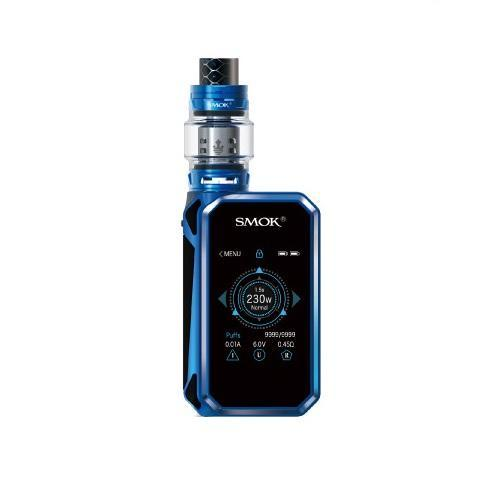 Smok G-Priv 2 Luxe Edition Full Kit - Prism Blue