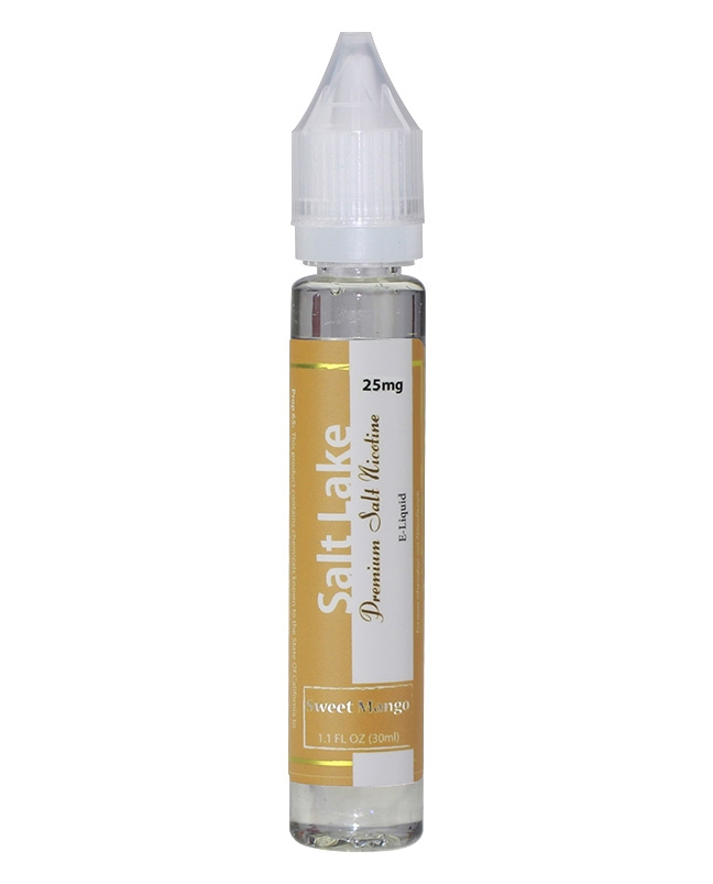 Sweet Mango by Salt Lake - 30ml