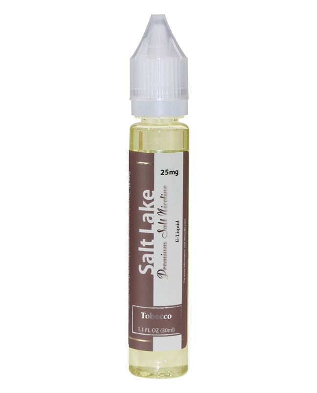 Tobacco by Salt Lake - 30ml