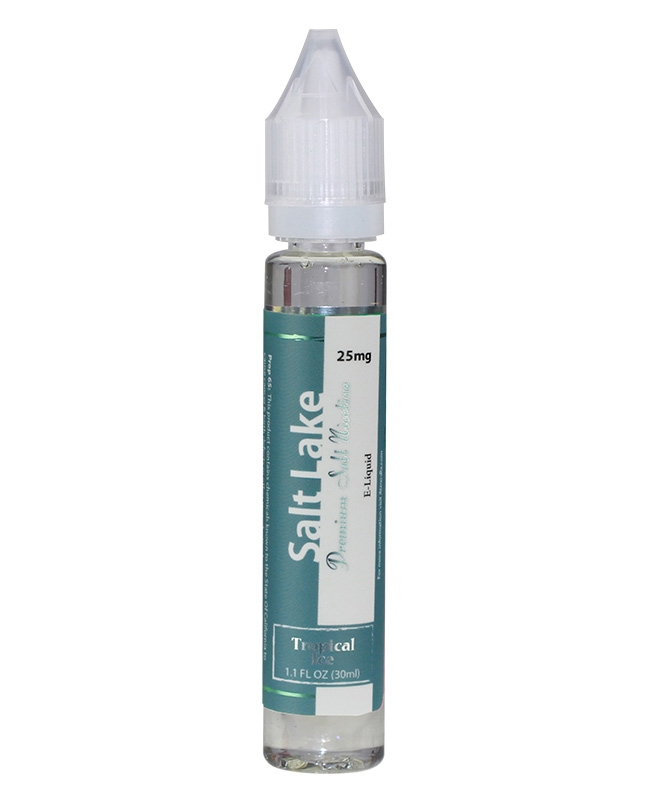 Tropical Ice by Salt Lake - 30ml