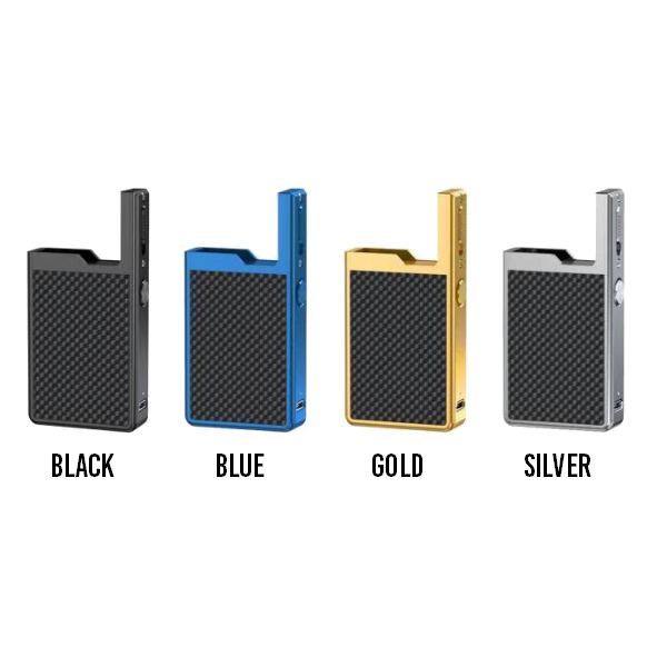 Lost Vape Orion Q 40W Mod Only - Blue/Aurora