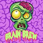 Brain Brew E-Liquid - Bloody Mary - 15ml / 0mg