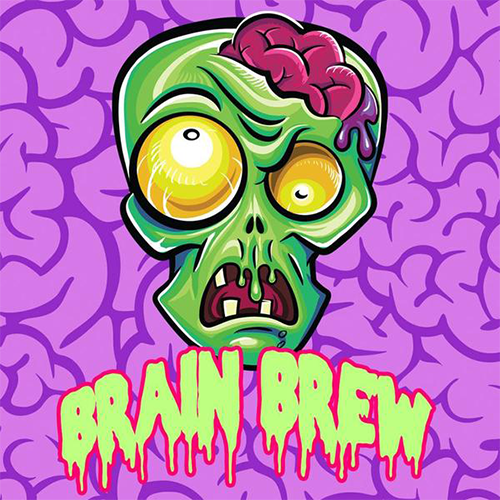 Brain Brew E-Liquid - Bloody Mary - 15ml / 12mg