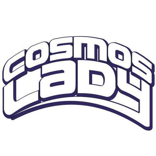 Cosmos Lady E-Juice - Raindrops - 30ml / 3mg