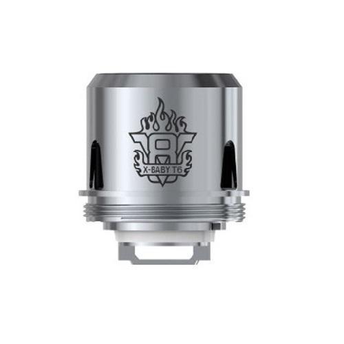 Smok TFV8 X-Baby T6 Coil - 0.2ohm