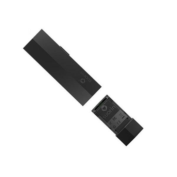 Suorin Edge Replacement Battery - Silver