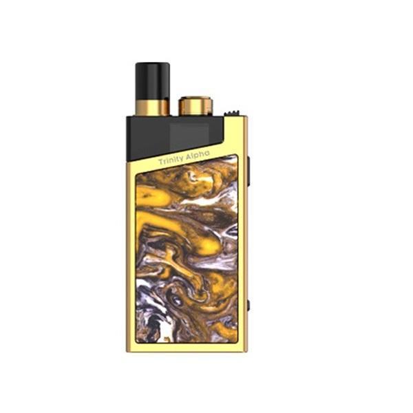 Smok Trinity Alpha Kit - Prism Gold
