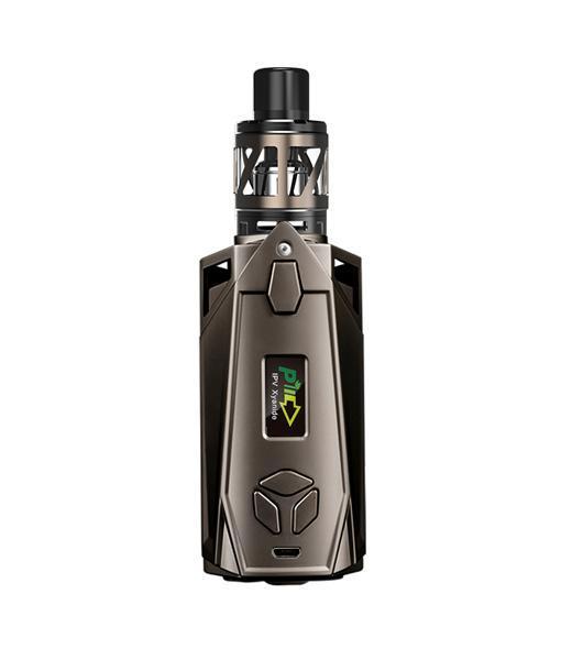 Pioneer4you iPV Xyanide Kit - Gunmetal