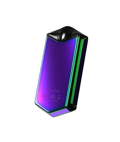 Asvape Touch Pod Device - Rainbow