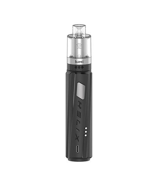 Digiflavor Helix Kit with Lumi Tank - Black