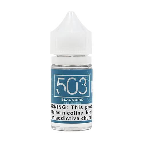503 eLiquid SALT - Blackbird Salt - 30ml / 25mg
