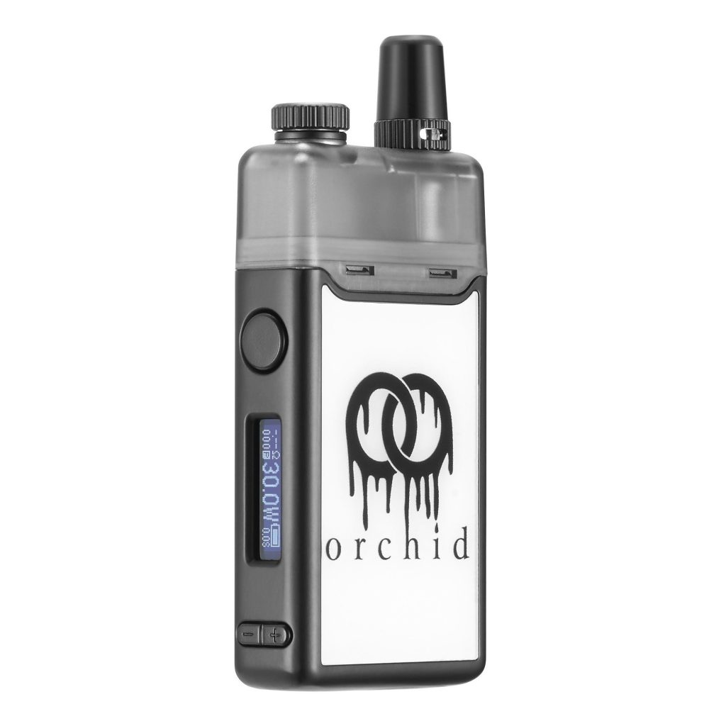 The Orchid Kit by Orchid Vapor - Drip White