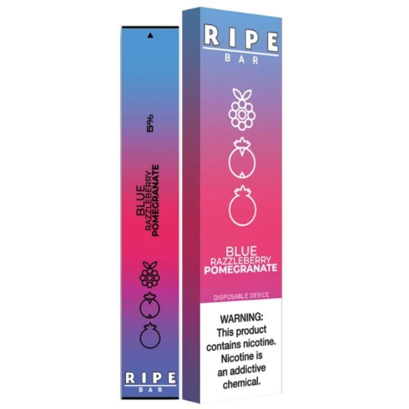 Ripe Bar Disposable (5%) - 1 Bar - Peachy Mango Pineapple