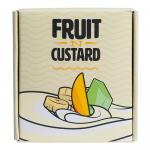 Fruit N Custard eJuice - Mango - 30ml / 0mg