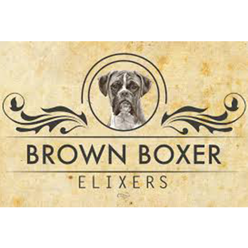 Brown Boxer Elixers - Blossom - 30ml / 6mg