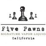 Five Pawns eLiquid - Gambit - 60ml / 12mg