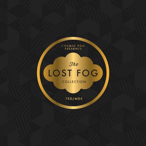 The Lost Fog Collection eJuice - Baie Cream - 60ml / 6mg