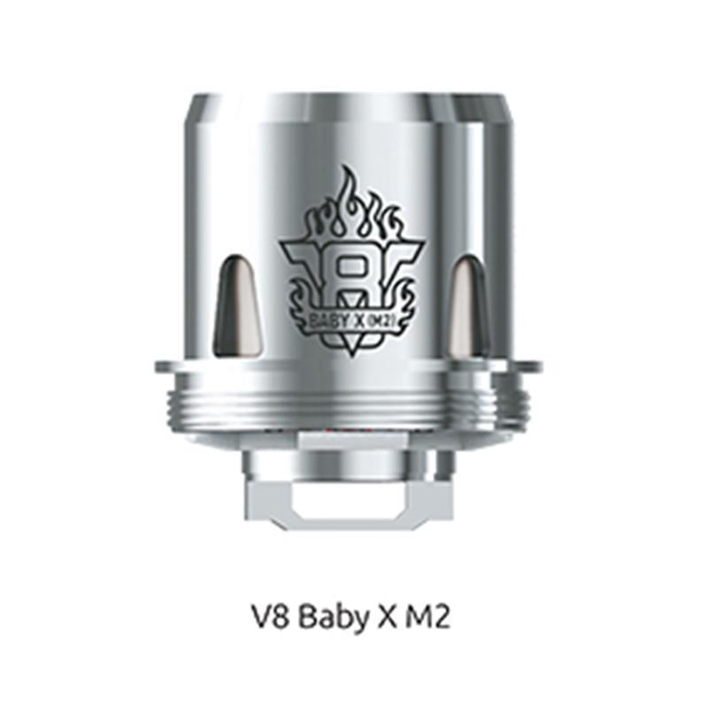 Smok TFV8 X-Baby M2 Coil - 0.25ohm