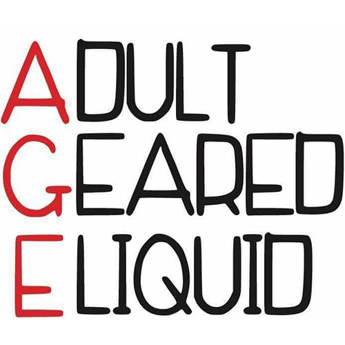 Adult Geared eLiquid (AGE) - Northgate - 60ml / 0mg