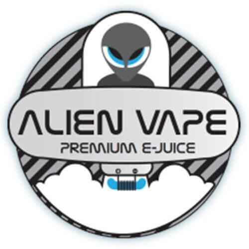 Alien Vape Premium E-Juice - Sample Pack - 60ml / 3mg