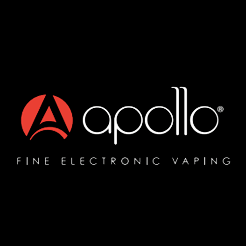 Apollo E-Liquid - Sample Pack - 10ml / 6mg