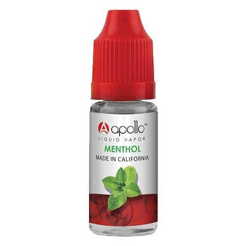 Apollo E-Liquid - Menthol - 10ml - 10ml / 12mg