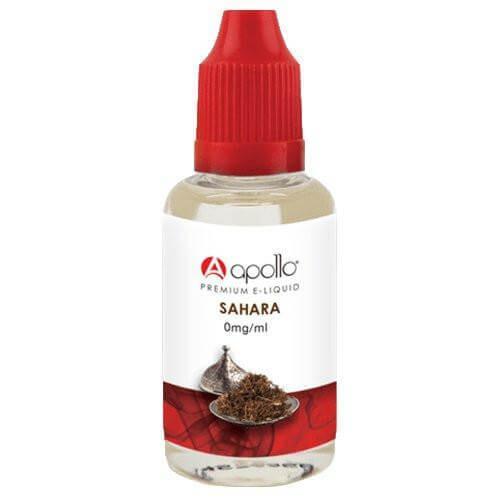 Apollo E-Liquid - Sahara - 30ml - 30ml / 24mg