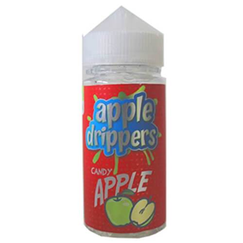 Apple Drippers eJuice - Apple Drippers - 100ml / 6mg
