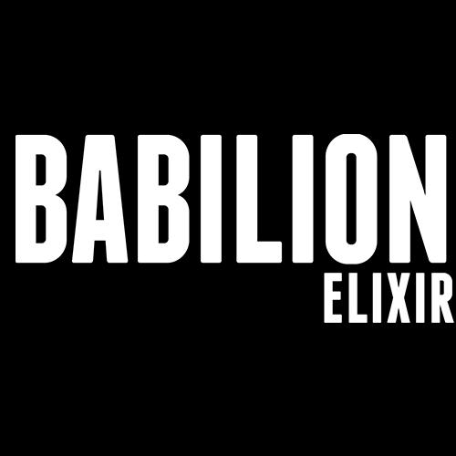 Babilion Elixir - Rafiki - 15ml / 3mg