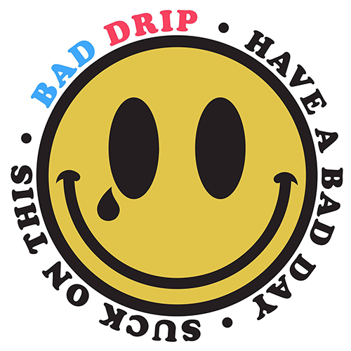 Bad Drip Salts (Bad Salts) - God Nectar - 30ml / 25mg